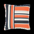 Elaine Smith Riviera Stripe toss pillow