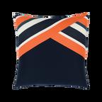 Elaine Smith Riviera Bliss toss pillow