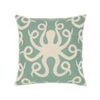 Elaine Smith Octoplush Spa toss pillow