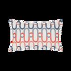 Elaine Smith Regatta Link Lumbar pillow