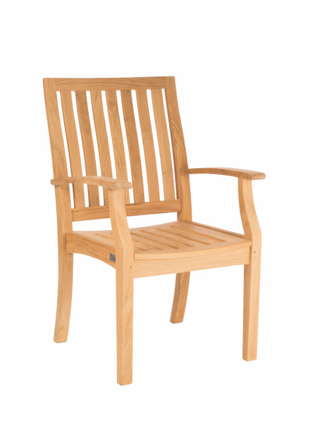 CO9 Design Atlantic Dining Arm Chair