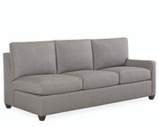 Track One Arm Sofa (72X-18RF)