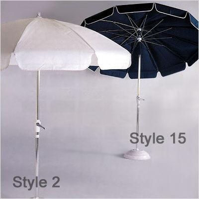 #2 Drape Umbrella