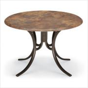 Werzalit Round Table