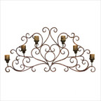 Juliana Decorative Candle Wall Sconce