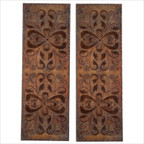 Alexia Wall Art Panels (Set of 2) by Moon, Billy