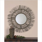Josiah Decorative Mirror
