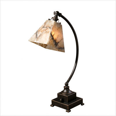 Marius Arc Desk Lamp In Oil Rubbed Bronze 29838 1