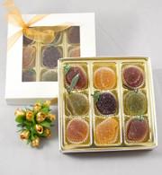 Assortments Fruit Gels