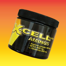 X-Cell Forte Aminos 16 oz