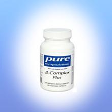 B-Complex Plus 120 C