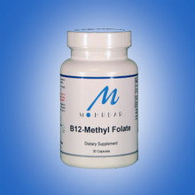B12 Methyl-Folate 30C