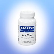 Iodine 60 C