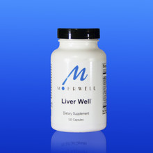 Liver Well 120 C