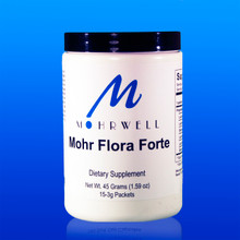 Mohr Flora Forte 15-3 g Packets