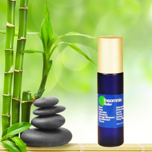 Aroma Therapy for Insomnia Roller