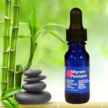 Aroma Therapy for Migraine / Headache