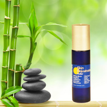 Aroma Therapy for Skin Rejuvenation Roller