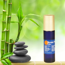 Aroma Therapy for Stress / Tension Roller