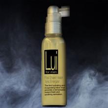 LUI for men / post-shave healer, tonic energizer 2 oz