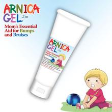 Arnica Gel for kids 2 oz