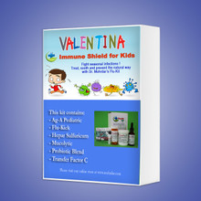 VALENTINA Immune Shield for Kids