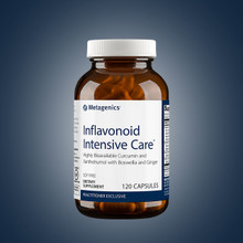 Inflavonoid Intensive Care