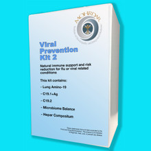 Viral Prevention Kit 2