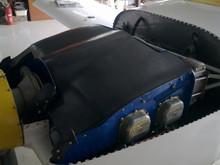 RV7 Carbon Plenum
