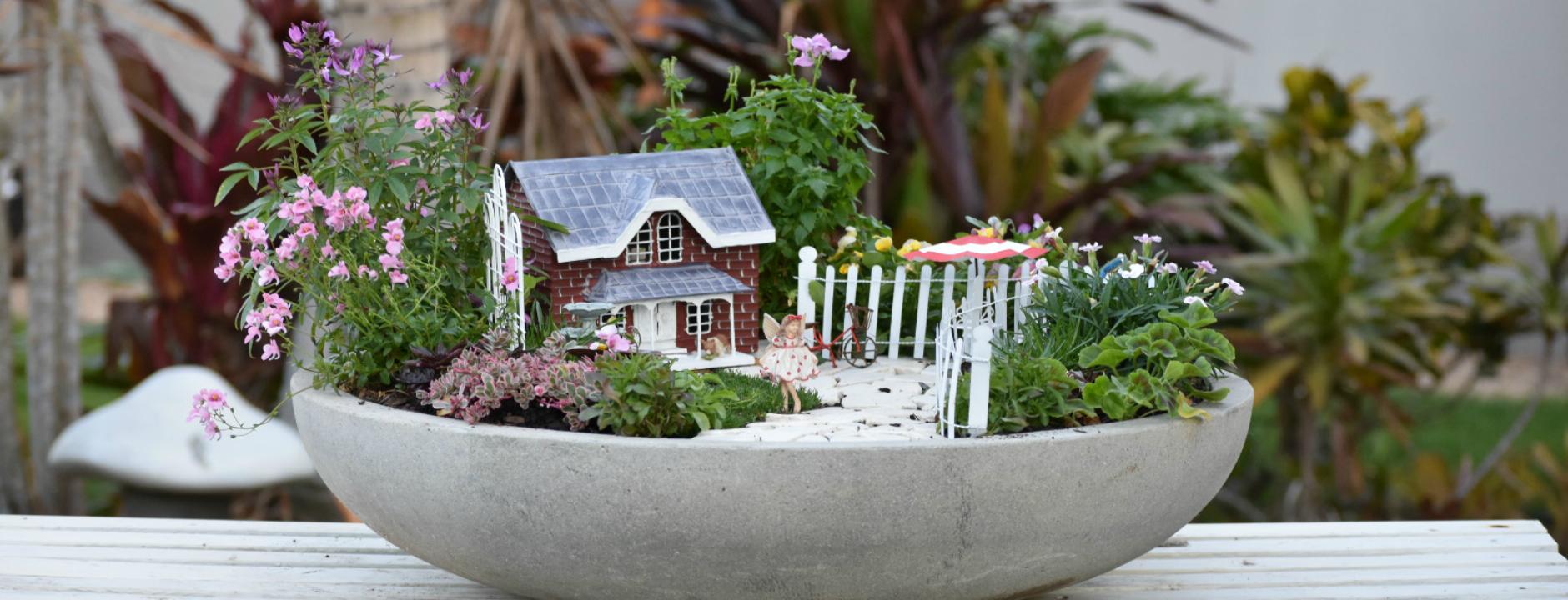 Fairy Gardening Australia Fairy Garden Kits Fairy