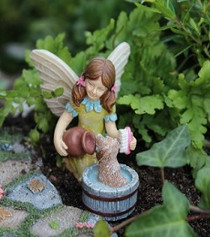 Fairy Katie & Scruffy - LIMITED
