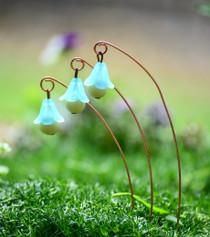 Glow Lamps Blue Passion