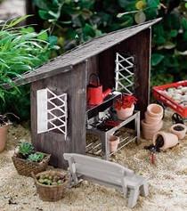 Fairy Gardeners Kit