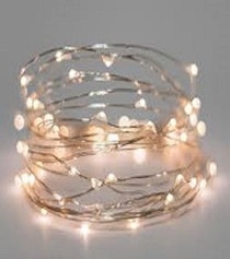 Fairy Lights - Warm White