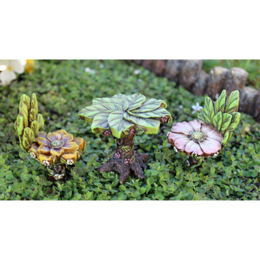 Blossom Bistro 3-piece set