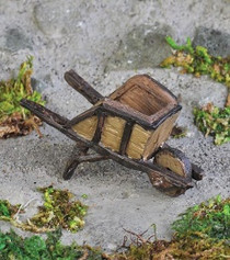 Woodland Wheelbarrow