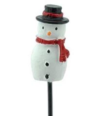 Micro Snowman