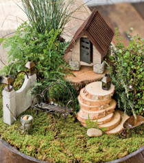 Woodland Fairy Kit
