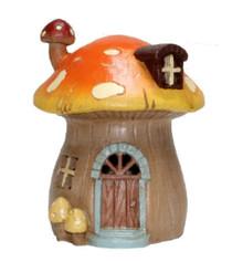 Mushroom Cottage - LED