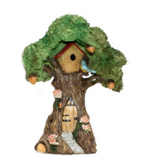 Birdhouse Tree Cottage