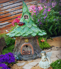 Pixie Dust Cottage - Solar
