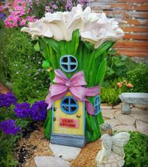 Lilies Cottage - Solar