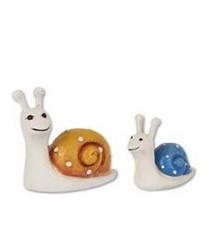 Snail Family S/2 asst.