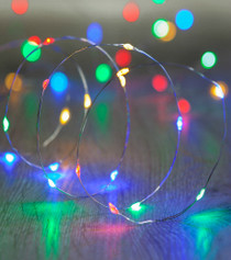 Fairy Lights - Colour Changing