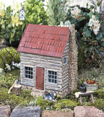 Woodland Cabin Kit