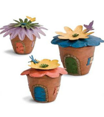 Flower Pot Planters - From $39.95