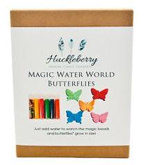 Magic Water World - Butterflies