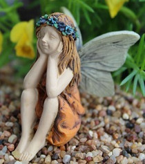 Fairy Cecilia
