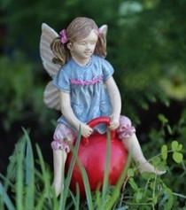 Fairy Jordan