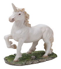 White Unicorn